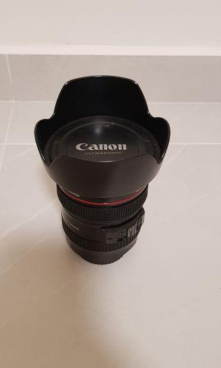 🚚 (Non authentic) Canon lens drinking cup