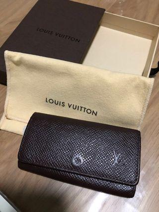 Authentic Louis Vuitton Key Pouch #endgameyourexcess