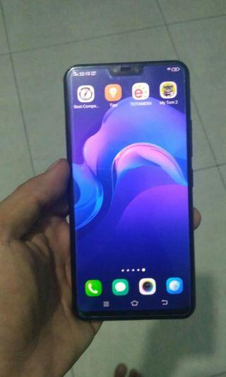 Vivo V9 second ram 6/64