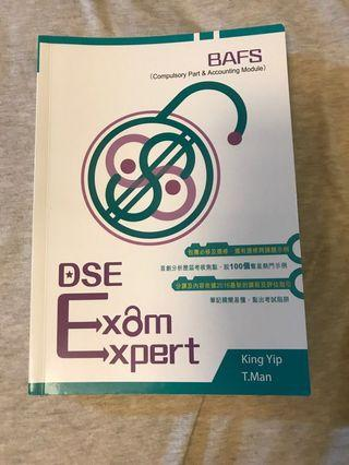 DSE Exam Expert BAFS(Accounting)