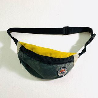 H&M pouch sling bag casual style #RayaHome