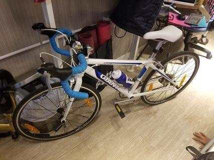 Giant R2400 youth road bike 24吋車架