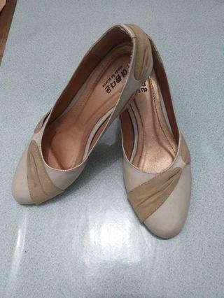 #mauvivo High Heels / Sepatu Kerja Wanita