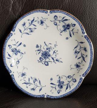 Narumi Fine China Plate