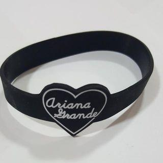 Ariana Grande - Wristband