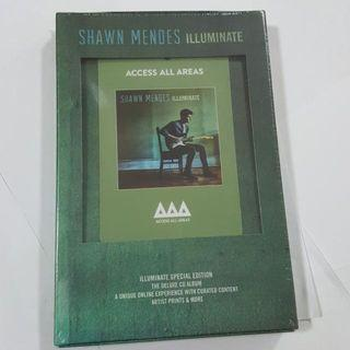 Shawn Mendes - Illuminate Special Edition