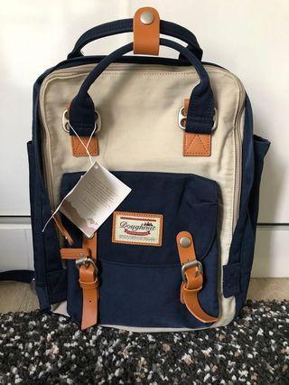 BNWT Doughnuts Backpack/ Haversack