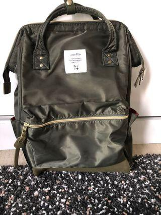 BN anello Backpack/ Haversack