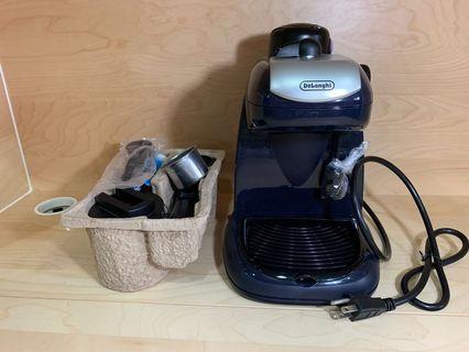 🚚 DeLonghi 迪朗奇 迷你義式濃縮咖啡機(EC7)