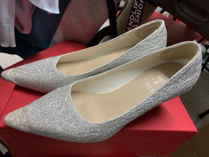 """婚後物資 2.5""""婚鞋 Wedding Shoes"""