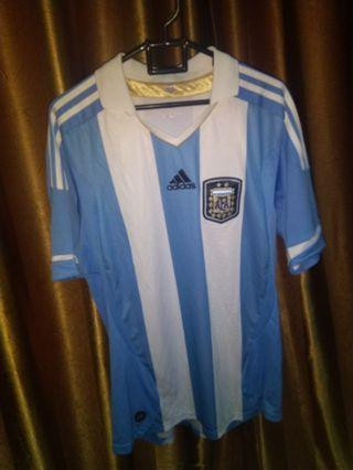 JERSEY ARGENTINA SIZE M HOME (Original 99% mulus)