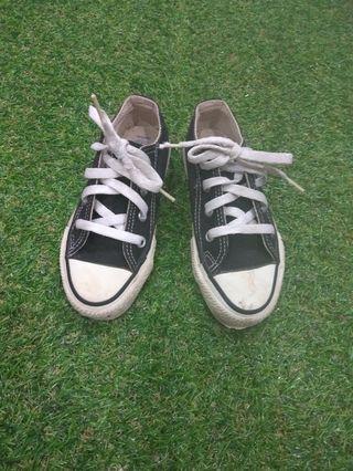 Vintage Converse Kid Boy/Girl