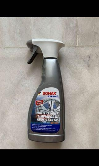 Sonax rim cleaner- Made in Germany 🇩🇪