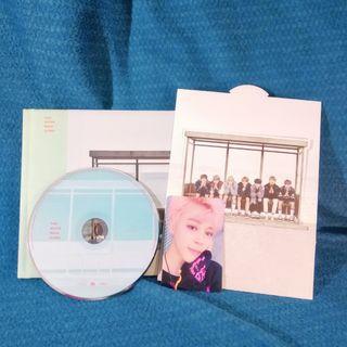 Album BTS You Never Walk Alone (LEFT ver.)