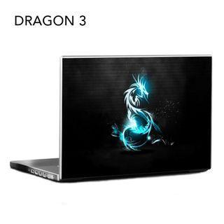 Laptop Skins - Dragon Collection