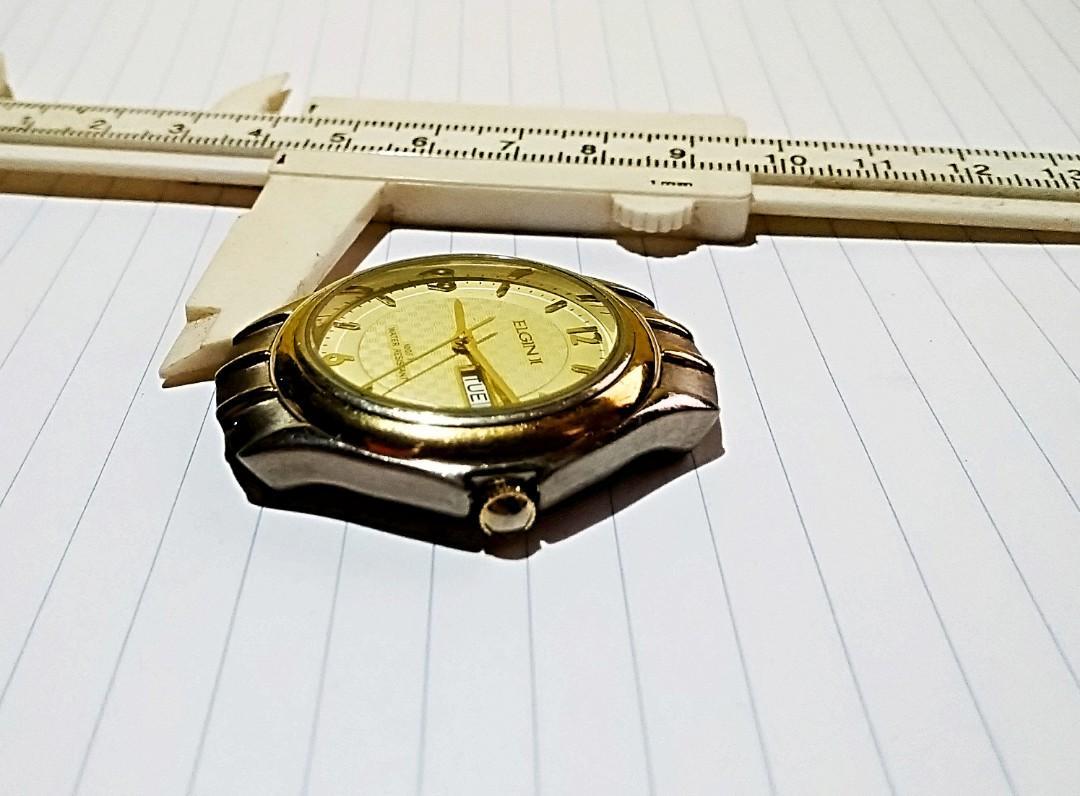 """80年代中期EVERLAST品牌電子手錶"""" 個人收藏 90%全新,保存至今""""運作正常."""