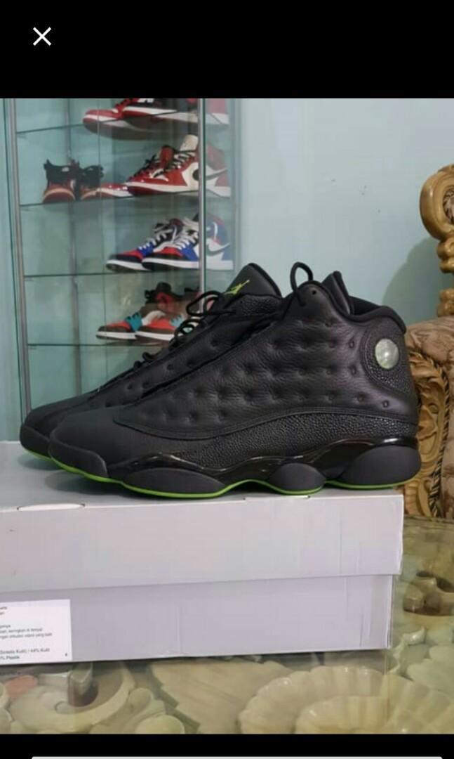 Air Jordan 13 retro original!