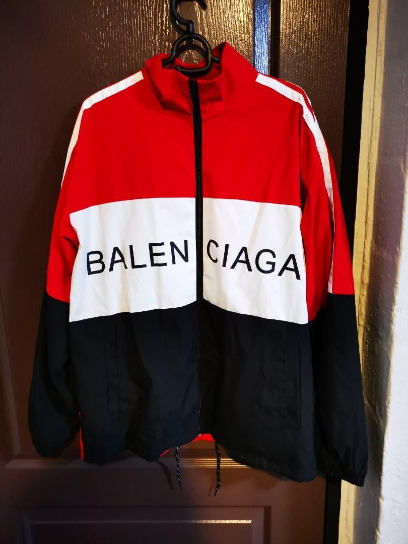 Balenciaga Vintage Windbreaker