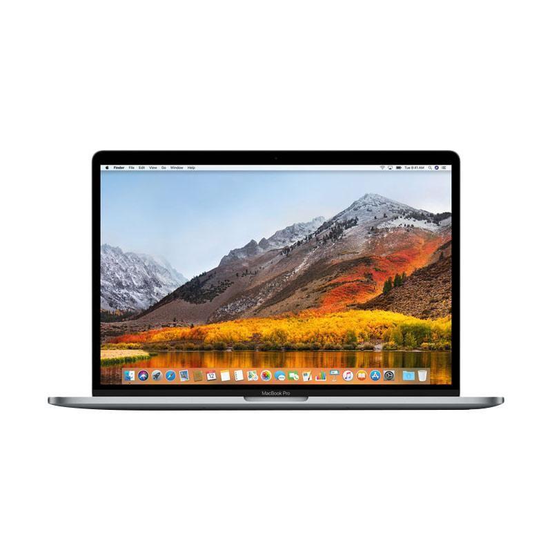 Bisa Kredit MacBook Pro 15inch MR932 16/256GB