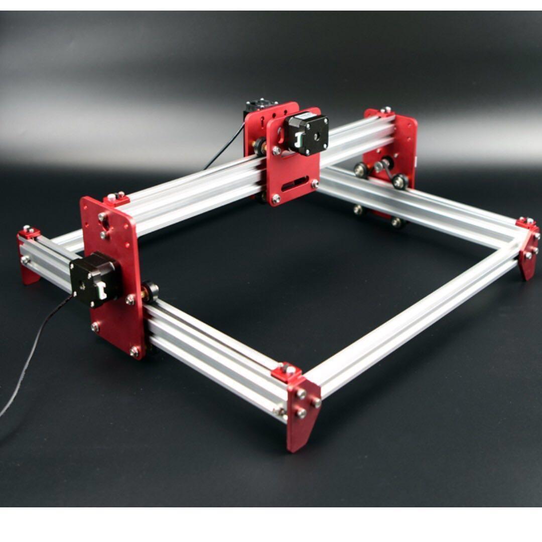 [BN]-Benbox A3 laser engraver 500-5500mw