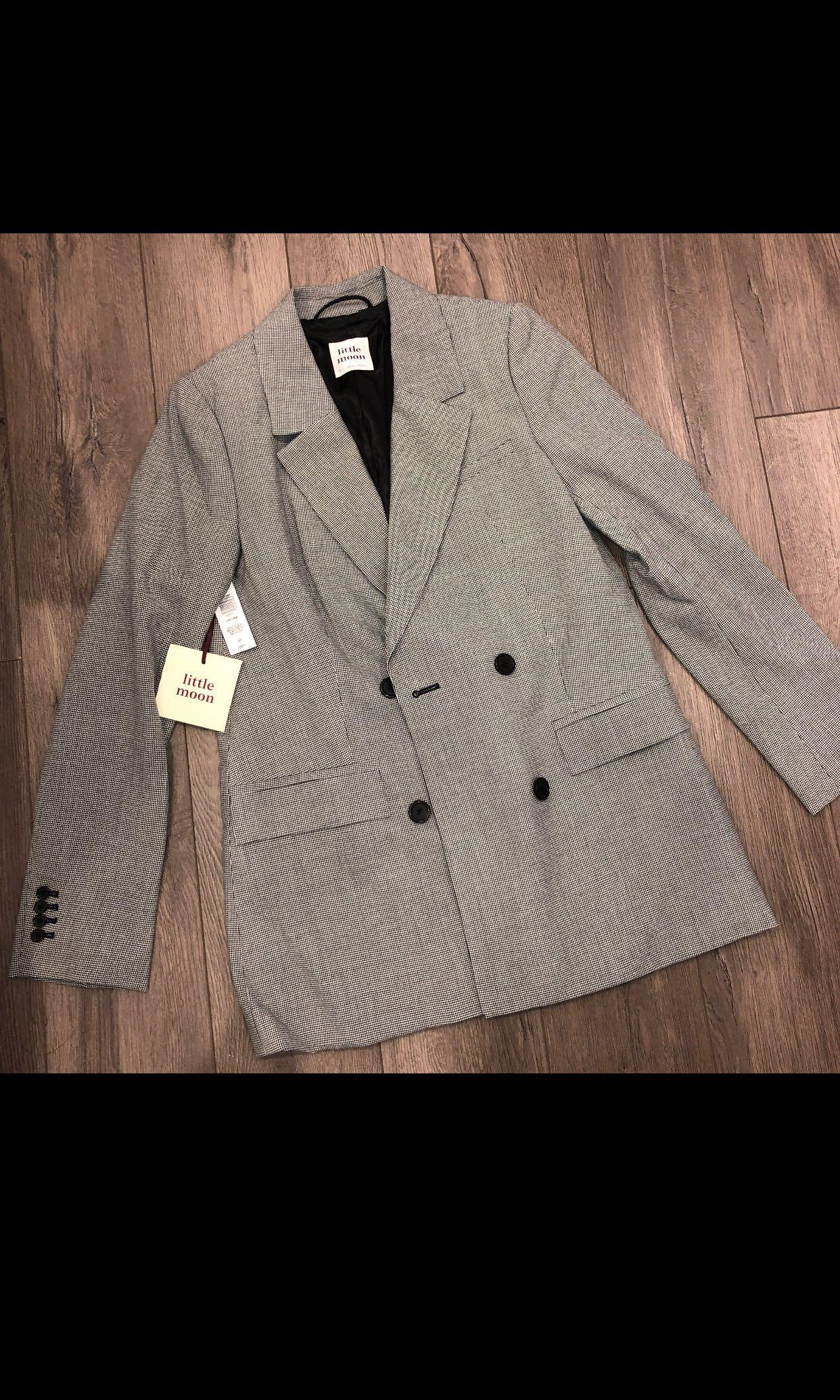 Brand New Aritzia Caluna Blazer *price dropped