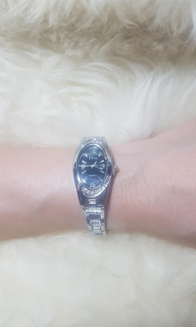 ▶ Reduced Price - Brand new oval shaped ladies watch