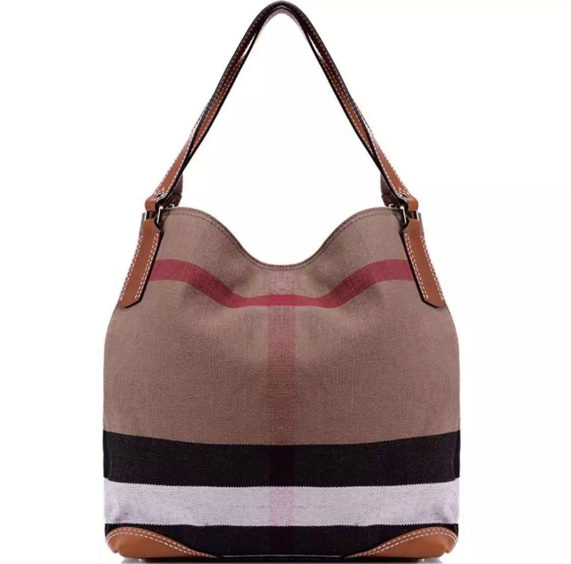 Burberry bag 🔥