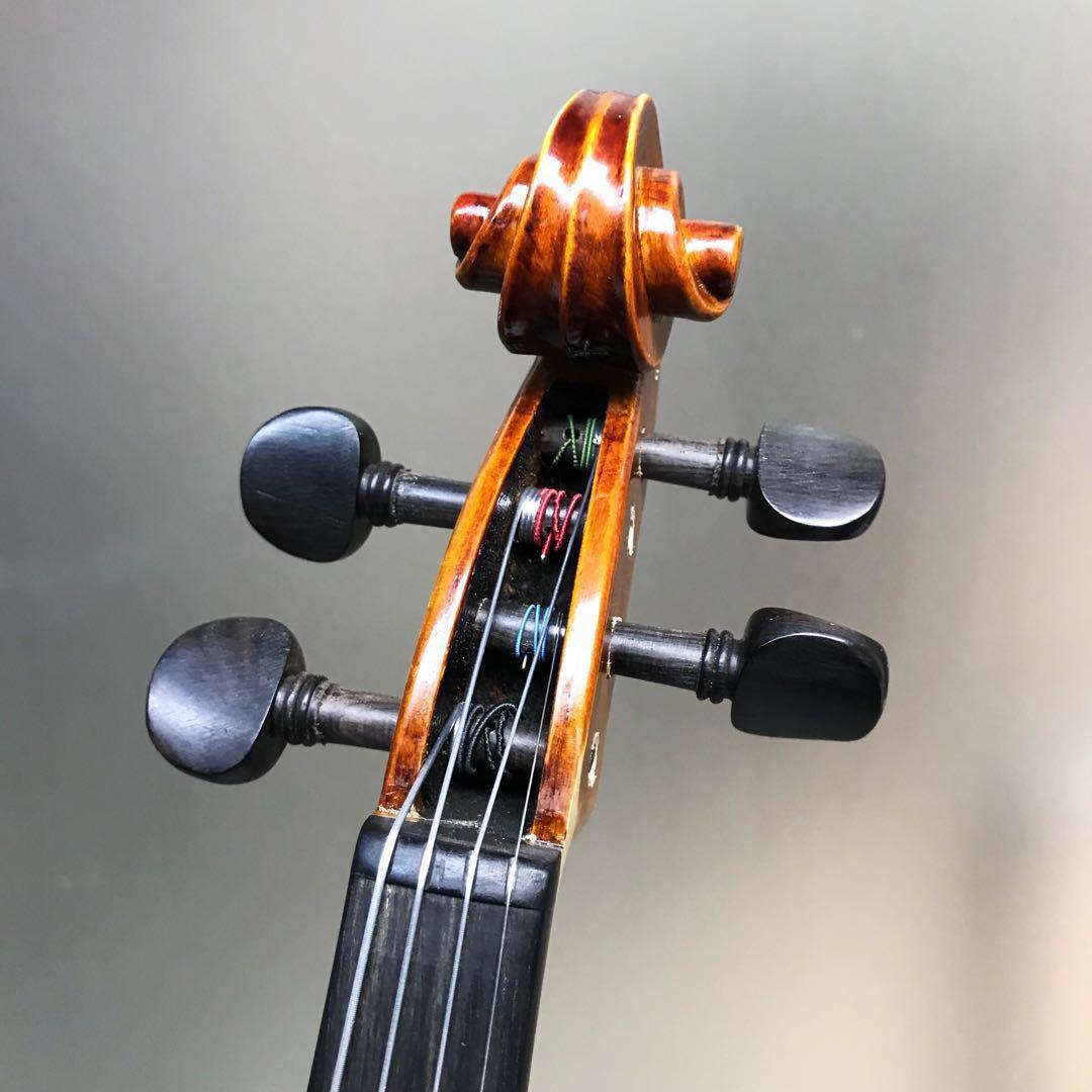 全手造小提琴-Cannone N1 1/2