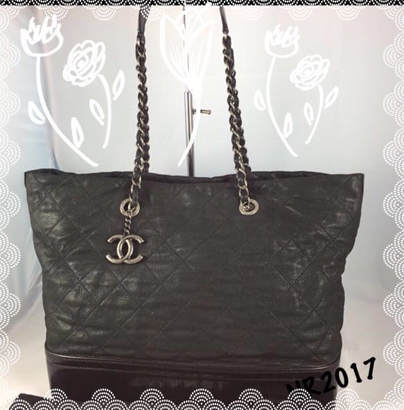 169ba6c05b3979 Chanel Big Tote Bag - FLASH SALE!! ( FINAL PRICE), Luxury, Bags & Wallets,  Handbags on Carousell