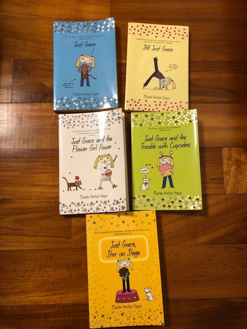 Children's English Books