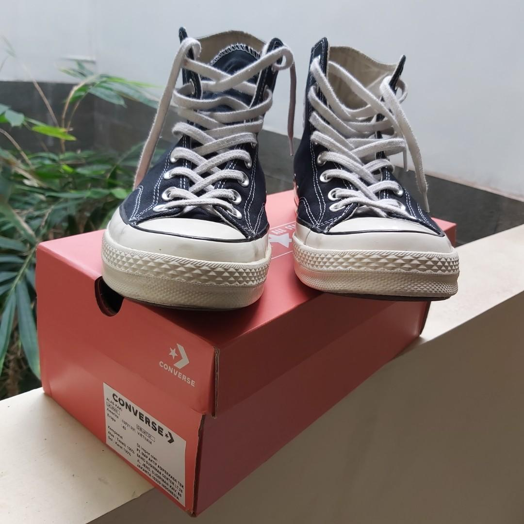 Converse Chuck Taylor All Star CT 70s