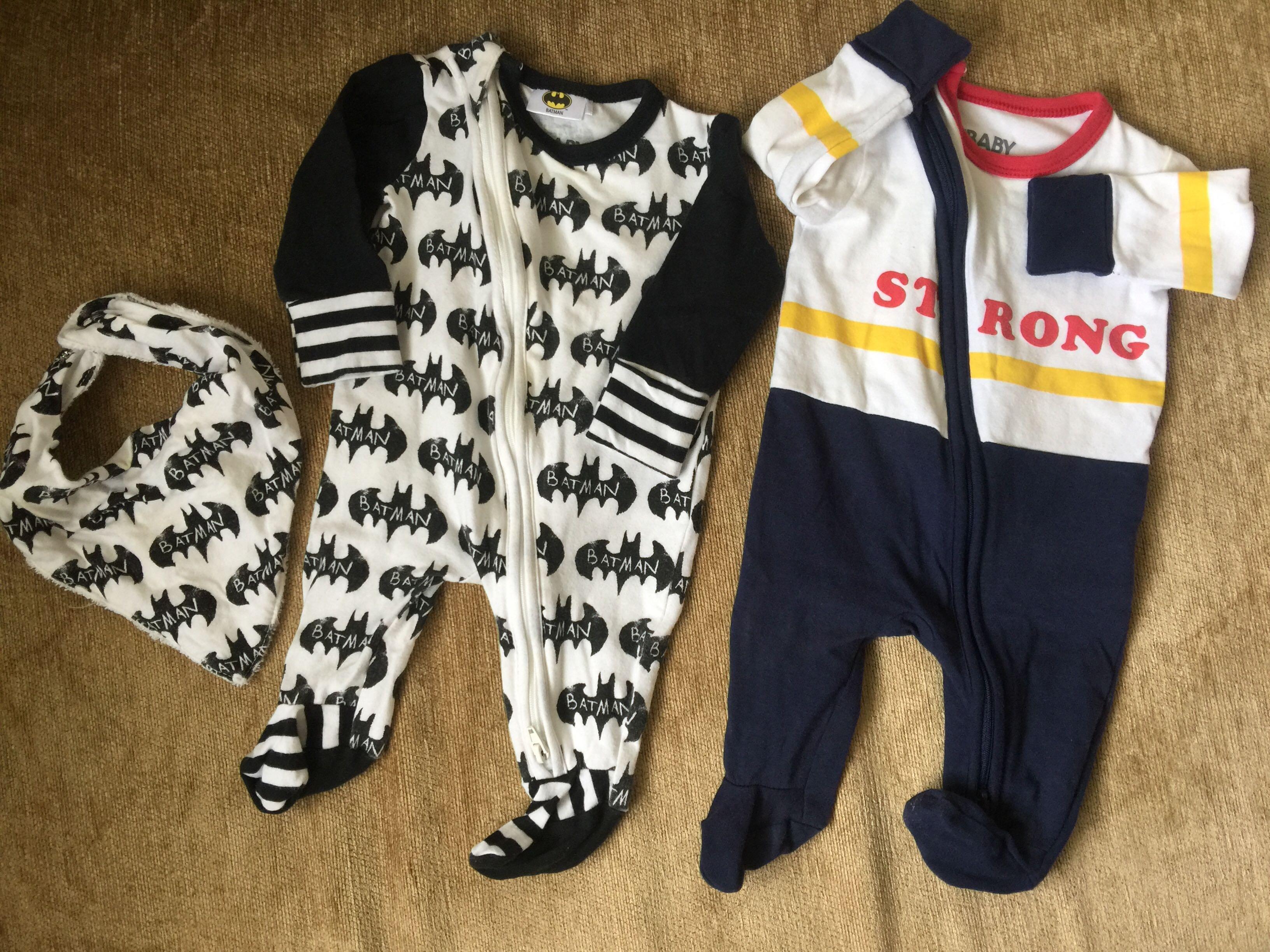 Cotton on baby romper jumpsuit