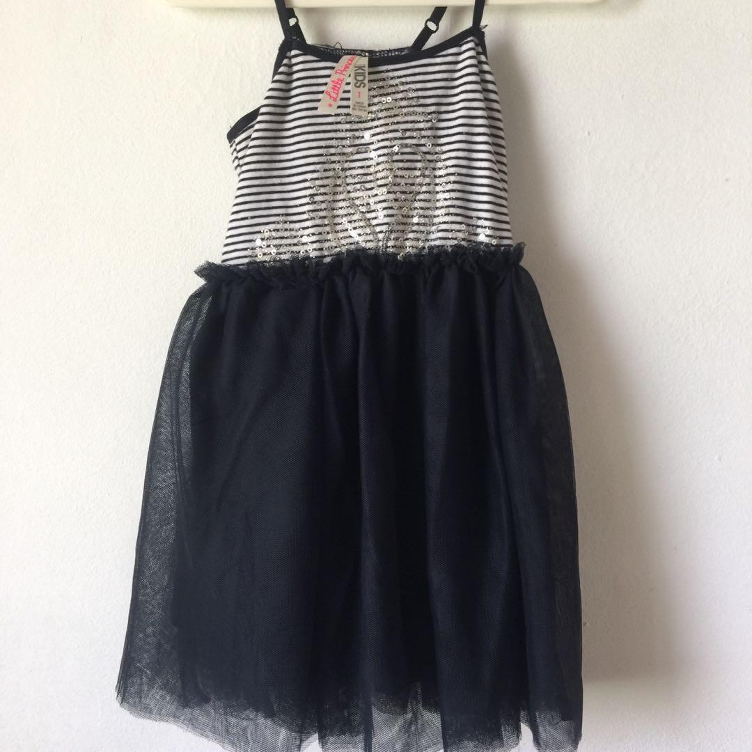 Cotton on Tutu Dress