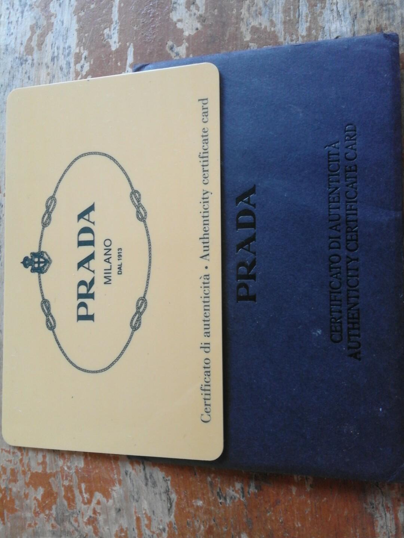 Dijual Tas Prada original