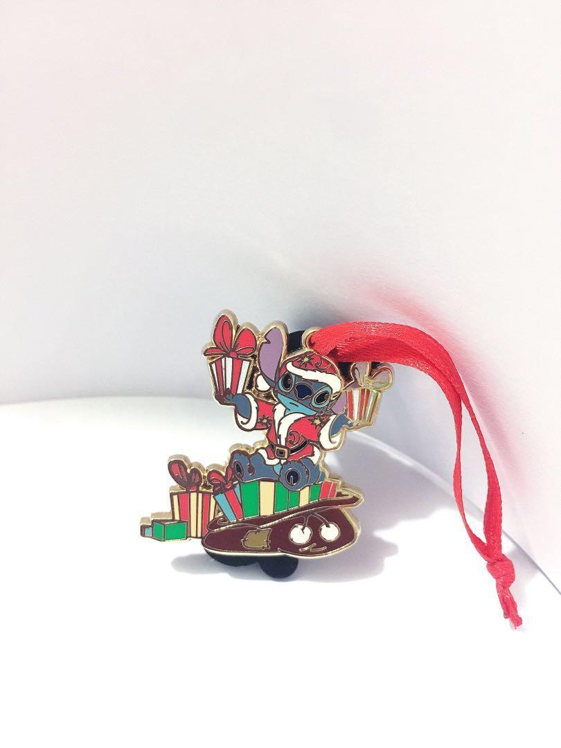 DLP Noel Christmas 2012-Stitch
