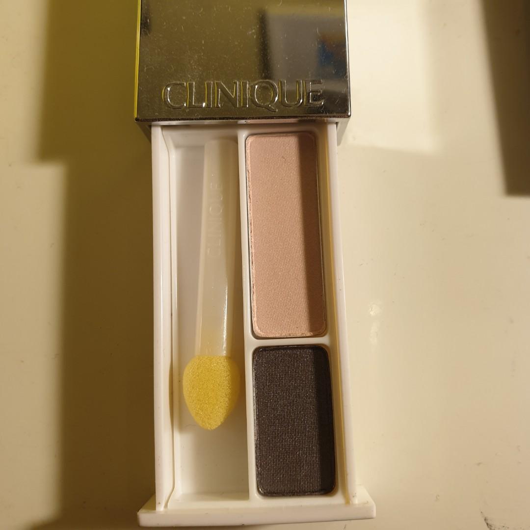 Eyeshadow bundle - Lancome x3 , Estee Lauder & Clinque