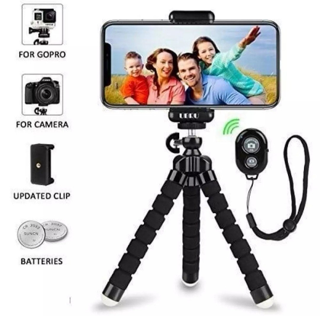 Suitable for Camera Shutter Release for Photos and Selfies