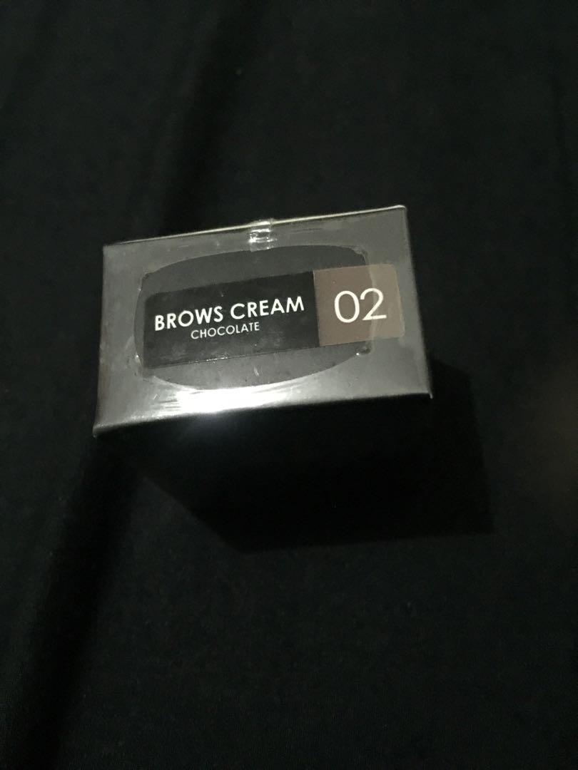 Focallure Brows Cream 02 Chocolate