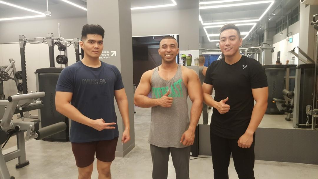 🔥Complete Personal Training  Package🔥 (10 SLOT ONLY)
