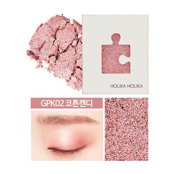 Holika holika piece matching shadow glitter