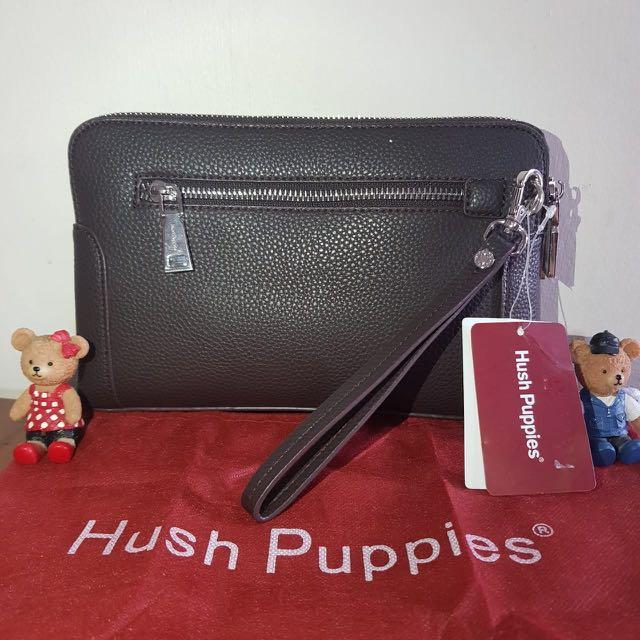 Hush Puppies Clutch