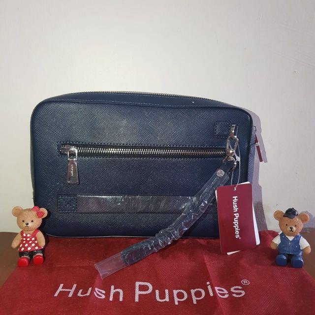 Hush Puppies Clutch