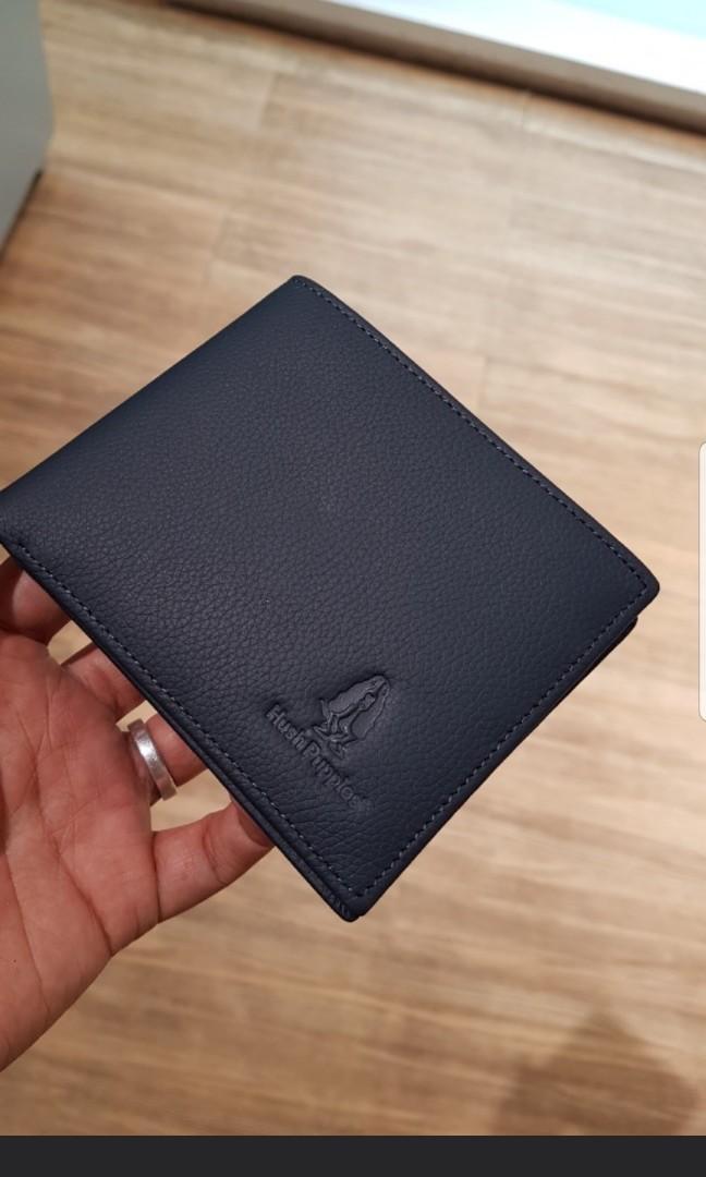Hushpuppies dompet Wallet Oroliginal termurah