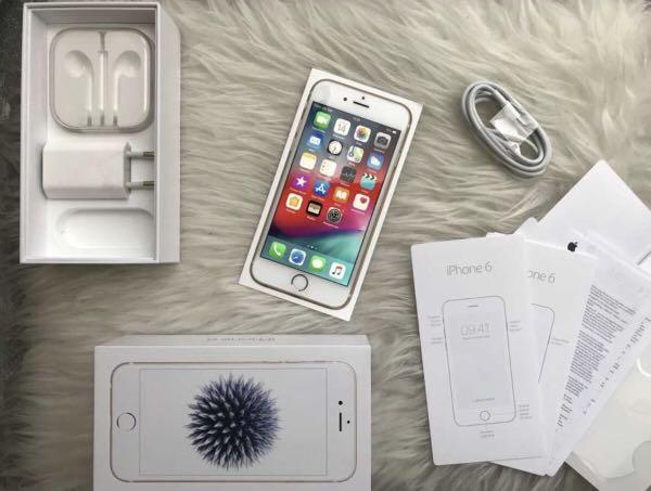 iPhone 6 ex IBOX 32 gb
