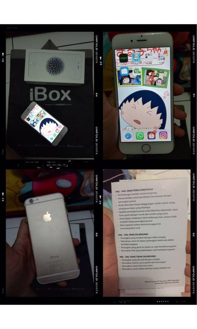 iPhone 6 IBOX