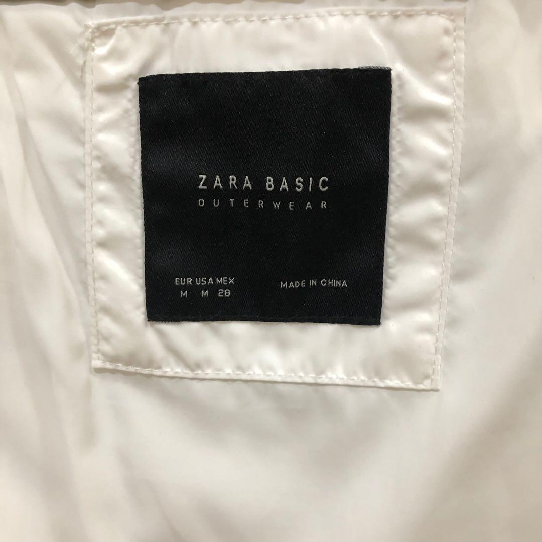 Jaket Jacket Winter Musim Dingin Coldwear - Zara Size M