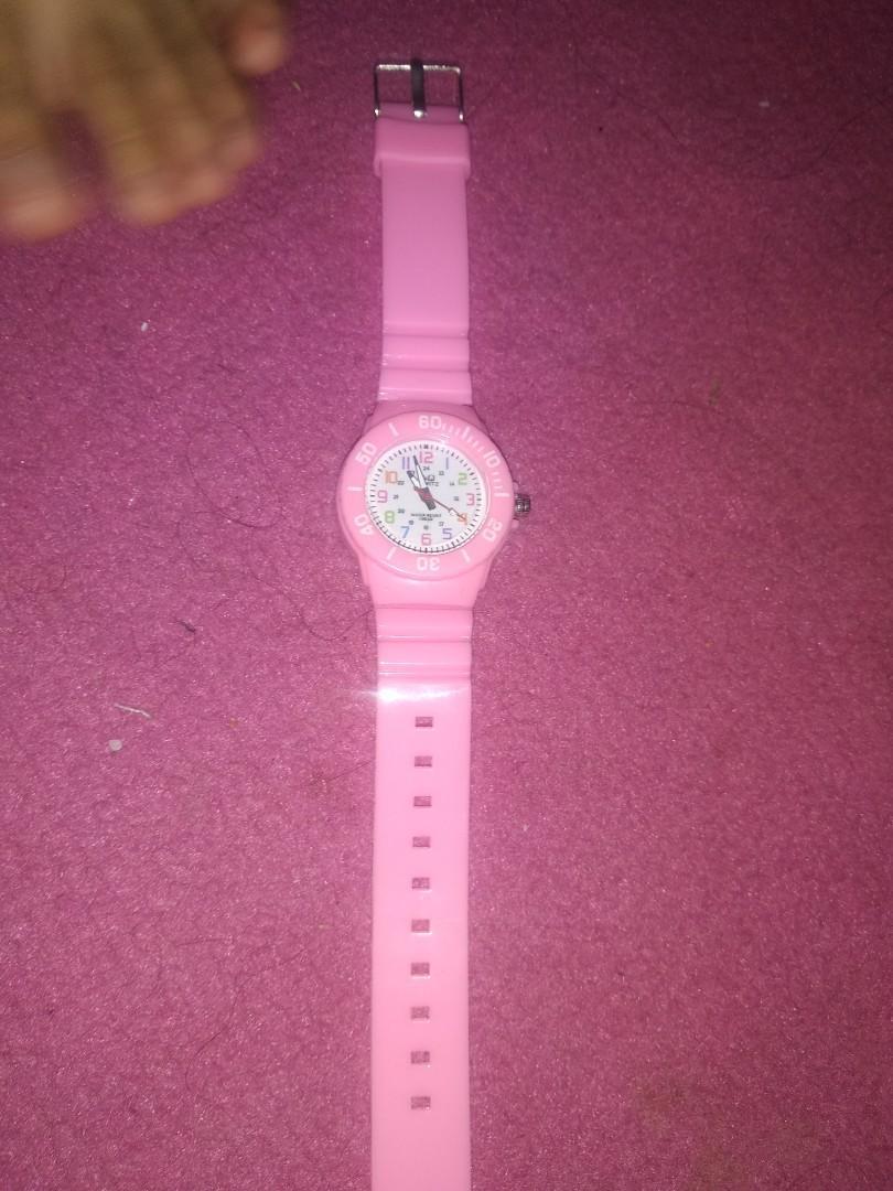Jam pink