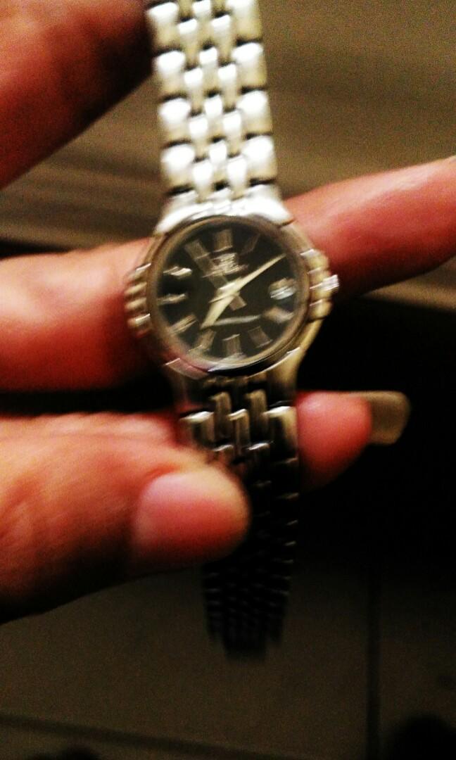 Jam tangan wanita labosky