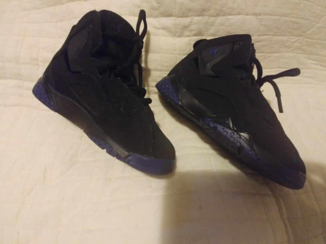 Jordan Runners (size 12 new)