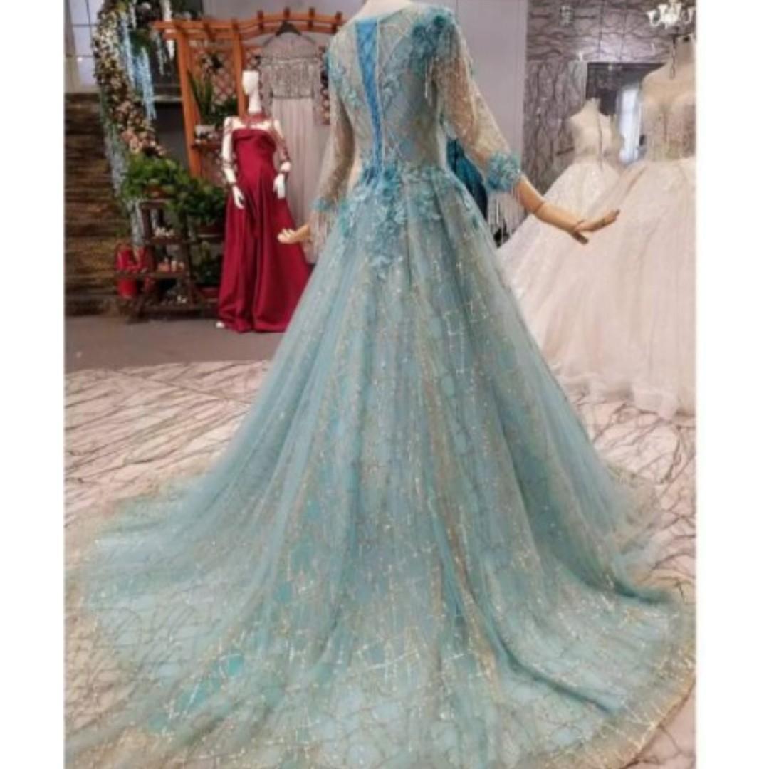jual gaun pengantin - jual gaun wedding - jual baju pengantin